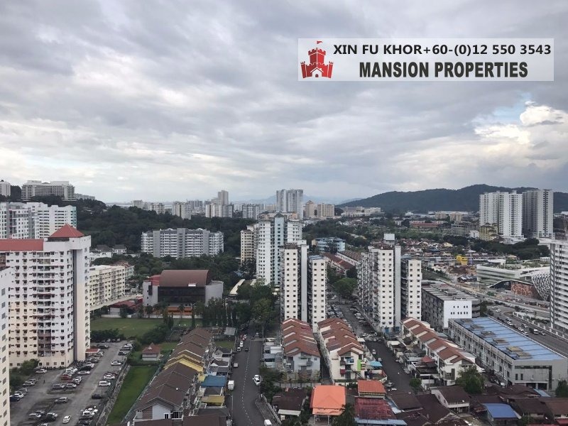 condominium for sale 3 bedrooms 11900 bayan lepas myla88579931