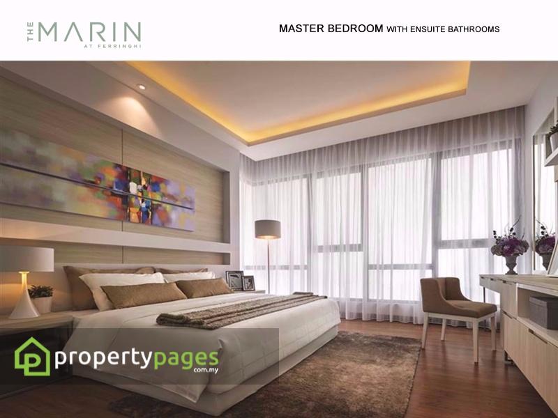 condominium for sale 3 bedrooms 11100 batu ferringhi mylo26359360