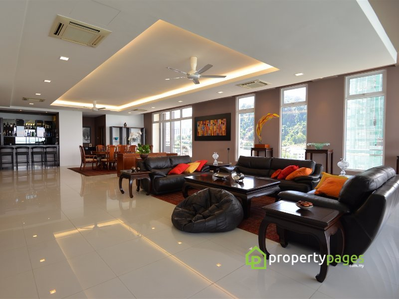 condominium for sale 4 bedrooms 11200 tanjung bungah mylo30082200