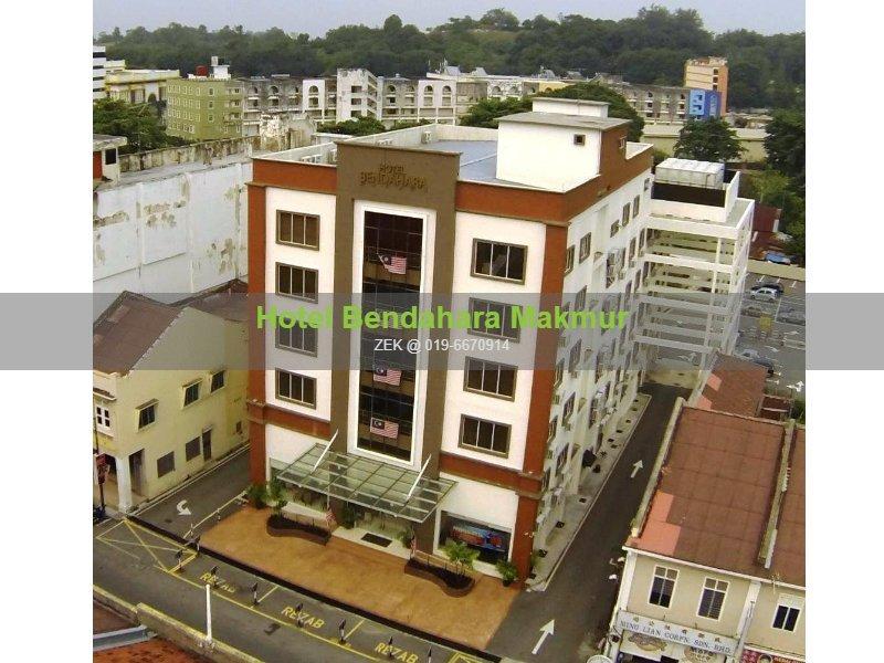 hotel  resort for sale 75100 melaka mylo15800419