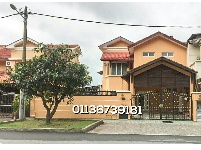 semi detached house for sale 4 bedrooms 68000 ampang mylo96647077