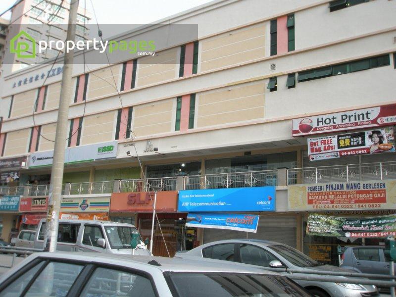 shop for sale 11900 bayan lepas mylo81826577