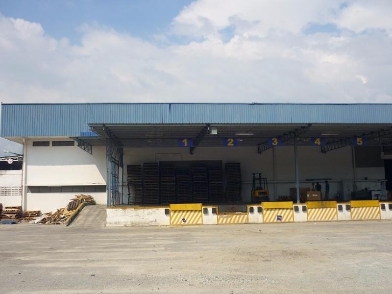 warehouse for rent 14100 simpang ampat mylo09811320
