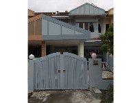 2 storey terraced house for sale 3 bedrooms 43500 semenyih mylo79434536