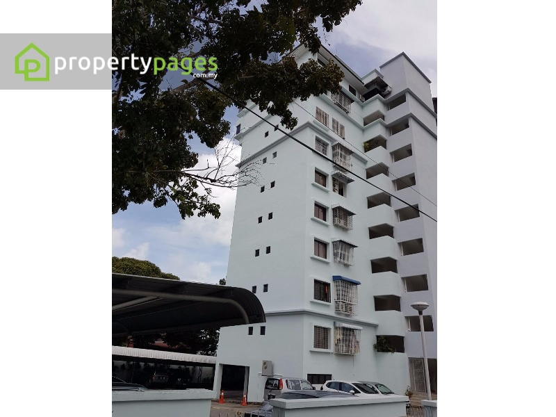 condominium for rent 3 bedrooms 11200 tanjong bungah mylo71355545