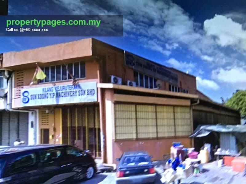 office for sale 43300 seri kembangan mylo01296590