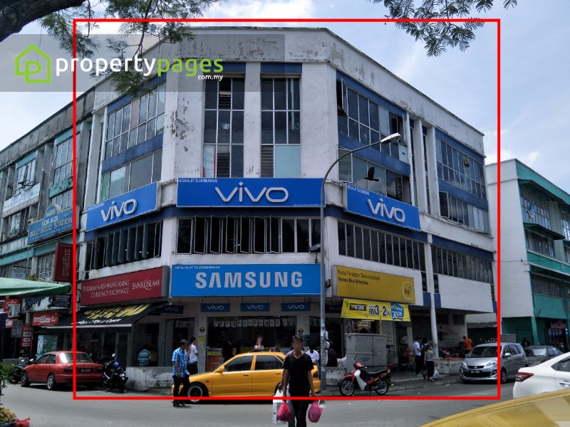 shop  office for sale 40400 shah alam mylo97378261