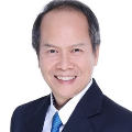 Real Estate Negotiator Raymond Chong
