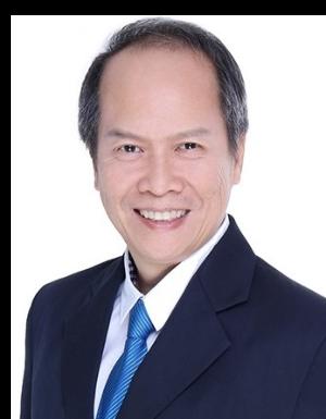 Raymond Chong