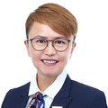 Ms. Bernice Wu