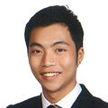 Real Estate Negotiator Martin Ng