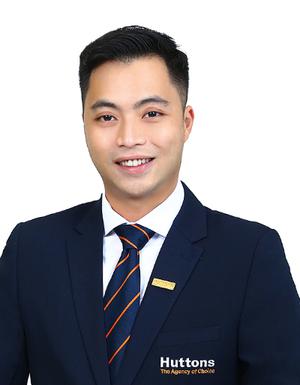 Martin Ng