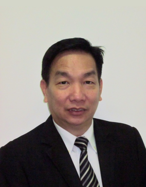 Willie Khoo