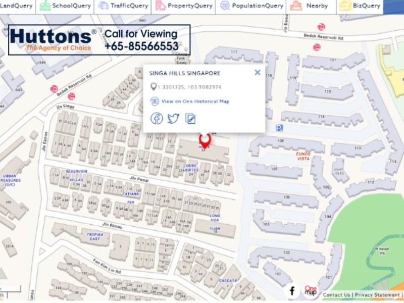 condominium for rent 3 bedrooms 418109 d14 sgla10093782