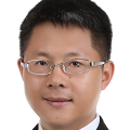 Real Estate Negotiator Alfred Wang