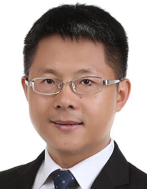 Alfred Wang
