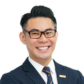 Real Estate Negotiator Oliver Tan