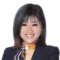 Real Estate Negotiator Jenny Lee