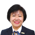 Real Estate Negotiator Laura Koh