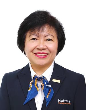 Laura Koh