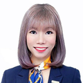 Real Estate Negotiator Sherlyn Goh