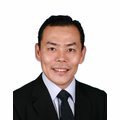 Real Estate Negotiator Ck Ong
