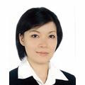 Ms. Jane Liang