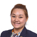 Real Estate Negotiator Rachel Cheong