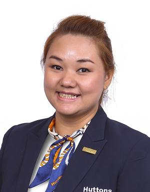 Rachel Cheong