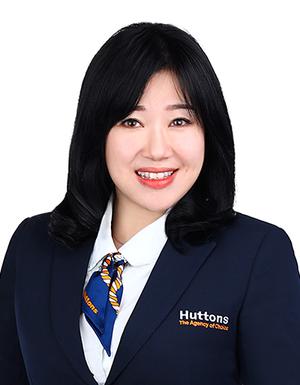 Sandy Chan