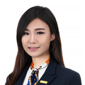 Contact Real Estate Agent Ms. Kylie Chua