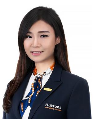 Kylie Chua