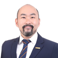 Real Estate Negotiator Kelvin Tan