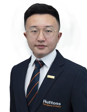 Wilson Wu