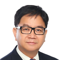 Contact Real Estate Agent Mr. Calvin Low