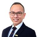 Agent Mervin Yu