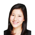 Real Estate Negotiator Judy Hu
