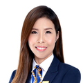 Contact Real Estate Agent Ms. Eileen Chan