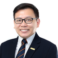 Real Estate Negotiator Eddie Hu