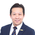 Real Estate Negotiator Ken Chee