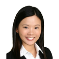 Real Estate Negotiator Michelle Poh