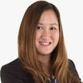 Real Estate Negotiator Nicole Wu