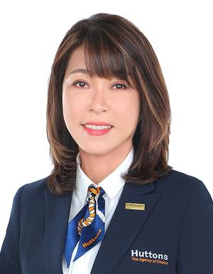 Ms. Cassundra Tan