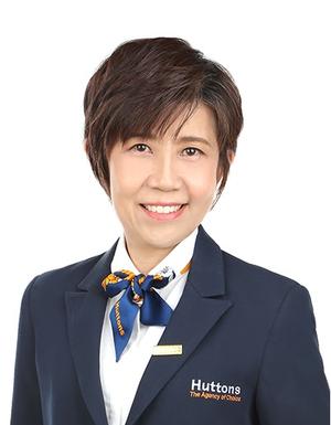 Ms. Choy Har Kan