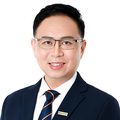 Mr. Ivan Koh