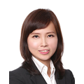 Agent Ying Ying Lee