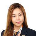 Contact Real Estate Agent Ms. Joanne Chong