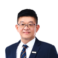 Agent Adrian Yong