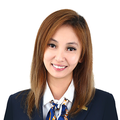 Real Estate Negotiator Adeline Yap