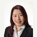 Real Estate Negotiator Serene Tan